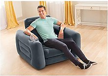 WSZMD Lazy Sofa Bed Double Inflatable Sofa Single