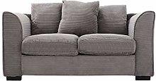 WSZMD Living Room Sofa - Corner Sofa Bed, Soft