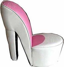 WSZMD Modern Furniture Creative High Heels Sofa