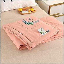 WSZMD Summer Cool Air Conditioner Quilt Mint