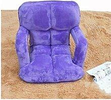 WSZMD With Lazy Sofa Armchair Tatami Chair Single