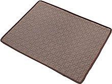 WSZYBAY Dog mat Dog Cooling Mat Beds Summer