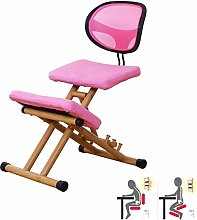 WTDlove Ergonomic Kneeling Chair Adjustable And