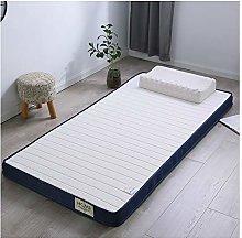 WTTWW Tatami mattress, Thai latex