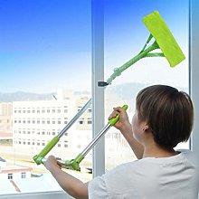 wuayi Sponge Mop Cleaner Window Extendable