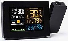 WUAZ Wireless Weather Station Projection Digital