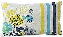 WUDUBE Fashion Classical Sofa Seat Cushion Cover