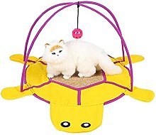 WUHUAROU Pet Play Tent Dog Tent Dog Tents for