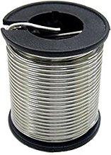 WURKO 131005 – Silver Tin 1.5 mm 100 g Plumbing