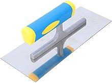 WUTINGKONG 240mm Professional Plaster Trowel