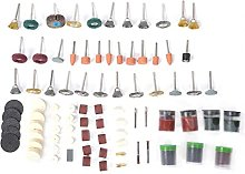 WUTINGKONG 262PCS Rotary Tool Accessory Set for