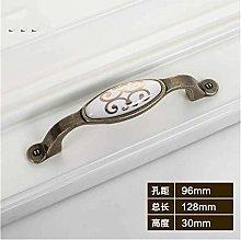 WUTONG Furniture handle, 5 pcs Kitchen Door