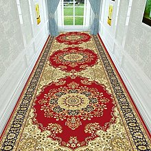 WuTongYu 3D Stereo Vision Fresh Carpet Thickened