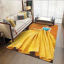 WuTongYu Three-Dimensional 3D Visual Style Carpet