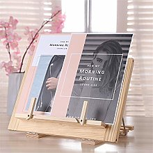 Wuxingqing Book Stand Book Stand Adjustable