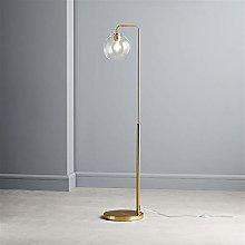 WUYUESUN Sofa Floor Lamp Nordic Minimalist Modern