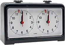 WWDS Chess Clock, Analog Mechanical Chess Clocks