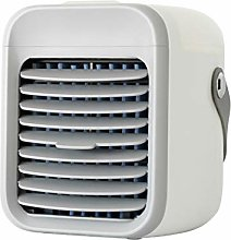 WWDS Portable Air Conditioner with Humidifier USB