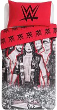 WWE Bedding Set - Single