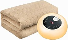 WWJL Smart Knob Heated Plumbing Blanket,