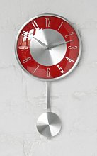 www.shopinfashion.co.uk NEW Chrome Red & Silver