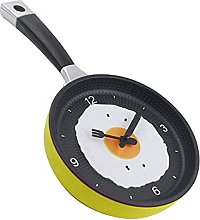 WWWFZS Cutlery design creative omelette pot shape