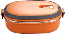 WWWL Thermal Lunch Box Insulated Lunch Box Food