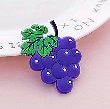WXH Fruit Sticker Magnet Fridge Magnets Decor for