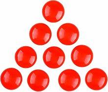 WXH Plastic Fridge Magnets Whiteboard Sticker