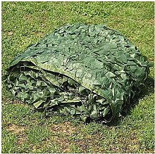 WXHHH Camo Netting Camouflage Net Used For Camping