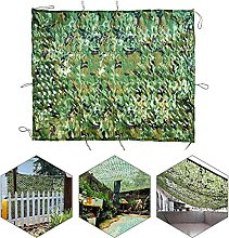 WXHHH Camo Netting Camouflage Net Visor Used For