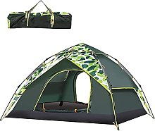 WXHHH Camping Tents shelters Automatic Pop Up Tent