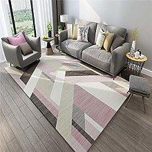 WXJLYZRCXK Home Carpet Area Rugs Modern Living
