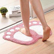 WXJLYZRCXK Home Carpet Door Mat Carpets Bedroom