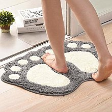 WXJLYZRCXK Home Carpet Door Mat Carpets Bedroom