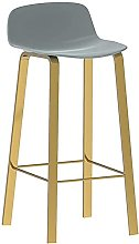 WXking Bar Stools, Bar Chairs with Backrest and