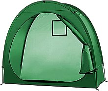 WXking Bicycle Storage Protective Cover Tent With