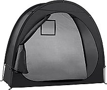 WXking Bicycle Tent Bike Storage Shed Durable