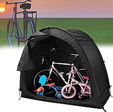 WXking Bicycle Tent Outdoor Mountain Bike Tent
