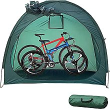 WXking Bike Tent Bicycle Cover Shelter with Window