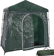 WXking Bike Tent Bike Storage Shed Storage Tent