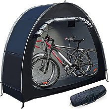 WXking Bike Tent Outdoor Bike Storage Shed With
