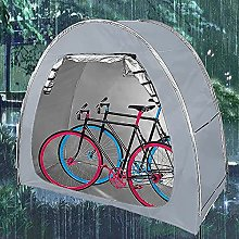 WXking Outdoor Bike Storage Tent, Outdoor Cycling