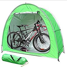 WXking Outdoor Cycling Tent Bike Cover Waterproof