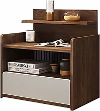 WXL Small Coffee Table Bedside Table Simple Modern