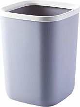 WXXT Trash Can,Office Bin Made Of Durable
