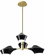 WXXWJ Lamps Ceiling Lamp Chandeliers Lights