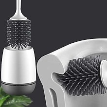 WY-YAN Sturdy Easy Toilet Brushes and Holders