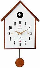 WyaengHai Cuckoo Clock Quartz Clock Cuckoo Clock