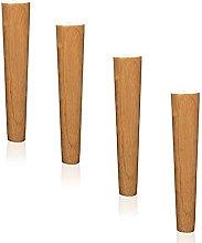 WYBW Furniture Support Feet,4 Furniture Feet,